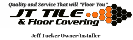JT Tile & Floor Covering Installations